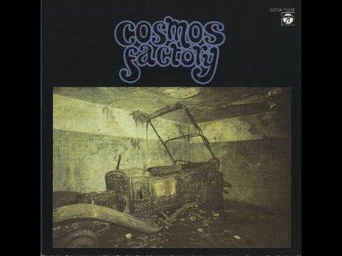 Cosmos Factory - An Old Castle Of Transilvania 1973 FULL VINYL ALBUM (progressive rock)