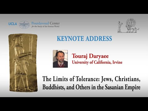 Thumbnail of The Limits of Tolerance: Jews, Christians, Buddhists, and Others in the Sasanian Empire video