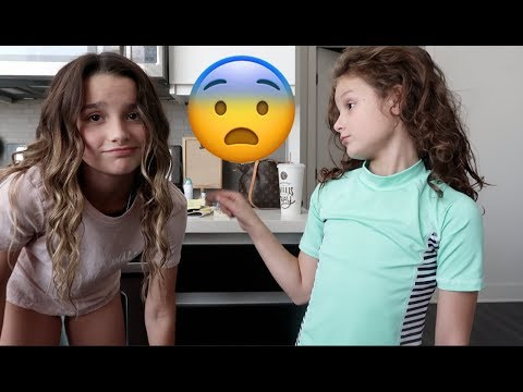 What Mommy Does in a Crisis 😨 (WK 351) | Bratayley