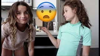 What Mommy Does in a Crisis 😨 WK 350 6 | Bratayley