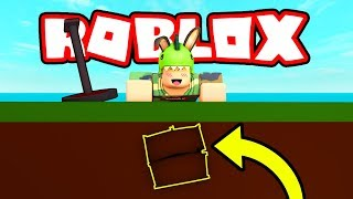 💎 Metal Detecting Simulator! Finding Rare Items | Roblox