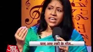 Episode-11: Sureeli Baat with Kavita Krishnamurthy