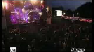 Cinema Bizarre LoveSongs Live M6 Music 2008