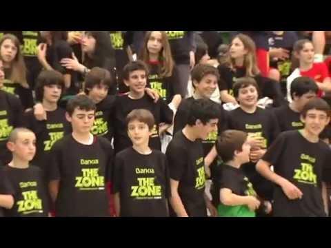 Zona Mini - THE ZONE 2014