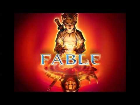 Fable - Interlude (~1h version)