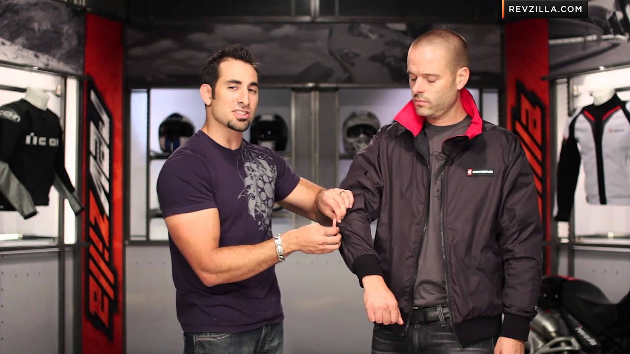 gerbing coreheat12 heated jacket liner review at revzilla com gerbing coreheat12 heated jacket liner review at revzilla com