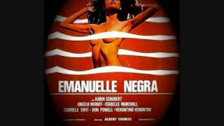 Emanuelle Nera (1975) Nico Fidenco - Emanuelle