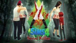 The Sims 4 Serial Killer