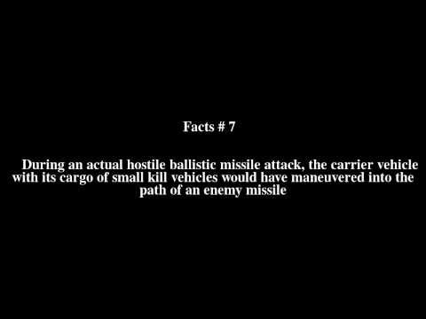 Multiple Kill Vehicle Top # 13 Facts