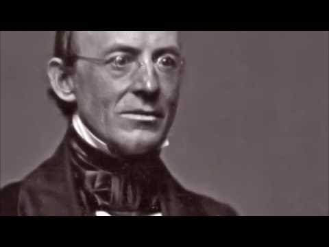 Who is William Lloyd Garrison