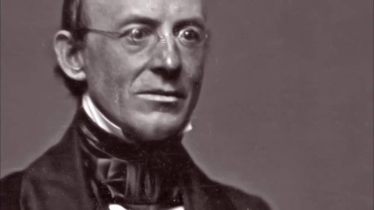 beliebt kaufen heißer Verkauf online gut aussehend Who is William Lloyd Garrison