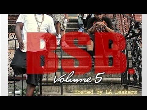 Troy Ave Presents - One Love (BSB Vol. 5)
