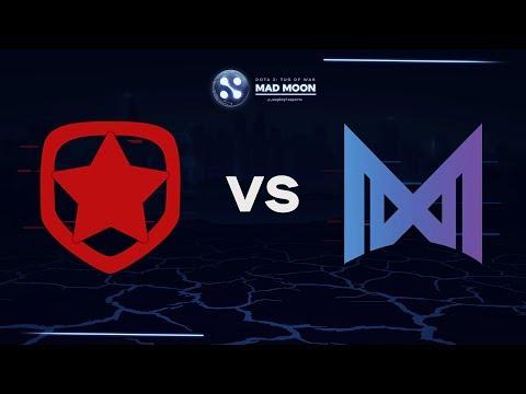 Gambit Esports vs Nigma vod