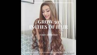 Download Grow 50 Inches Of Hair In Seconds ||Subliminal MP3