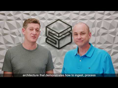 Solving with AWS Solutions: Video on Demand on AWS
