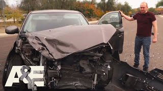 Live Rescue: Liquor Fueled Car Wreck (Season 2) | A&E