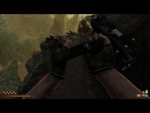 Let's Play Far Cry 2 Infamous - 18 - UFLL - Kill Prosper Kouassi + APR - Kill Dr Gakumba HD