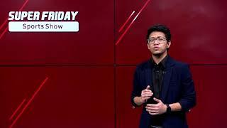 DVB   Super Friday Sport Show 15.11.2019