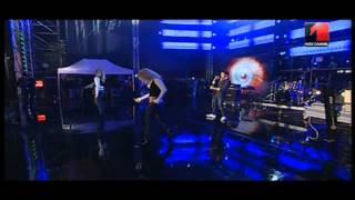 David Dj. Ft. Dony - Nasty Dream (Live @ RMA 2008)