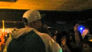 DJ UNK PERFORMING LIVE AT CLUB ELITE IN CAIRO,IL APRIL 8 2012 www.djunkmusic.com