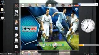 Repeat youtube video Cara Setting Grafik Winning Eleven 9 PC I By Heryan DP
