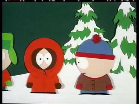South Park – Season 1 original trailer 1997