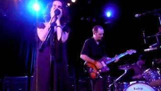 PJ Harvey & John Parish - April @ Irving Plaza 03-26-2009