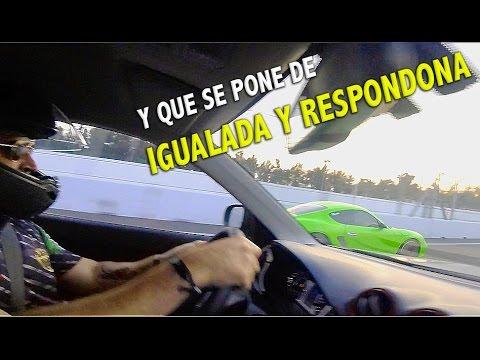 Igualada y Respondona: Suzuki Vitara Turbo 2017 En el Autódromo. Soy la voz de las señoras con prisa