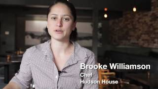 L.A. Sates Chef Series: Brooke Williamson Part 1