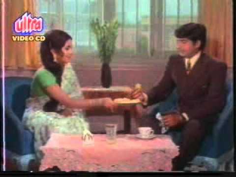 Honeymoon (1973) Getting Married !