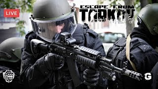 🔴 Escape from Tarkov  Пр...