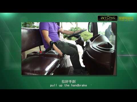 Hướng dẫn thay cầu chì ô tô điện LVTONG