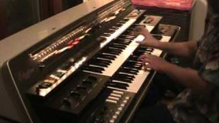 Manhattan Spiritual -  Yamaha EX-42