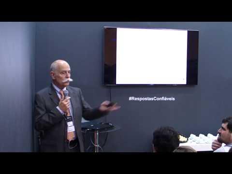 Thomson Reuters' Trust Summit - Como moldar o conhecimento na era pós-digital?
