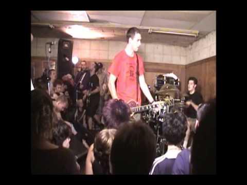 Hot Water Music full live set Fireside Bowl 1999-11-22
