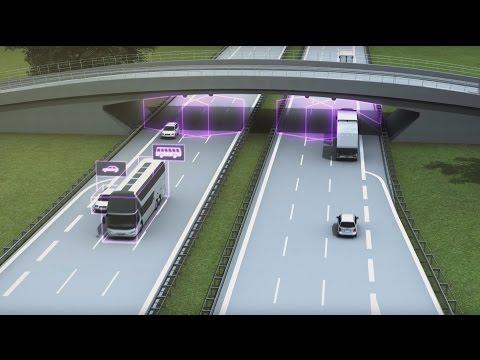 .西克推出基於 LiDAR 傳感器的全天候 3D 交通管理系統