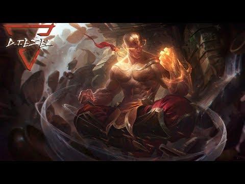 League Of Legends - God Fist Lee Sin Magyar Kommentár