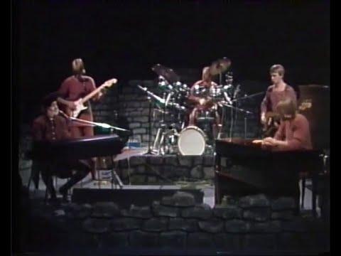 Hinn íslenski þursaflokkur (Þursaflokkurinn) - sjónvarpsmynd frá 1979 / TV music show from 1979
