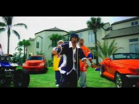 Lil Wayne & Big Tymers & Tq - Way Of Life Video
