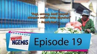 Luar biasa! Ini Cerita Keluarga Tentang Pak Aseri | PANTANG NGEMIS Eps. 19 (3/3) GTV 2018
