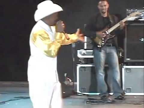 Danskie   Gimme Likkle, Live! Antigua Carnival 09