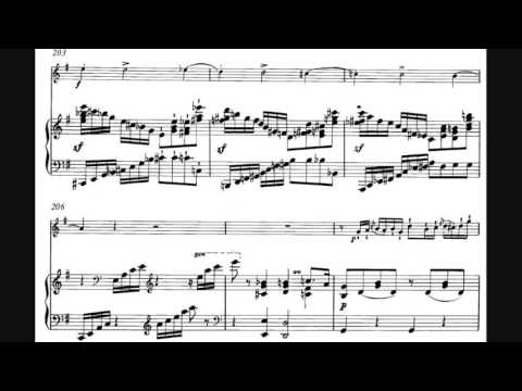 Johann Peter Pixis - Grand Sonata for Oboe and Piano, Op. 35