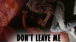 Ne me quitte pas / Don