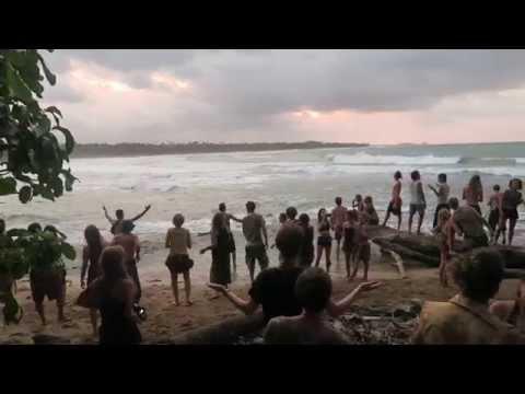 Geo tribal gathering 2015 panama