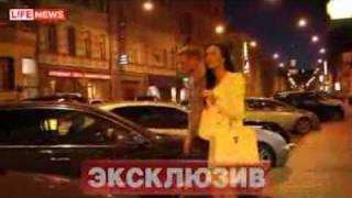 Малафеева застали с новой подругой 19.05.2011