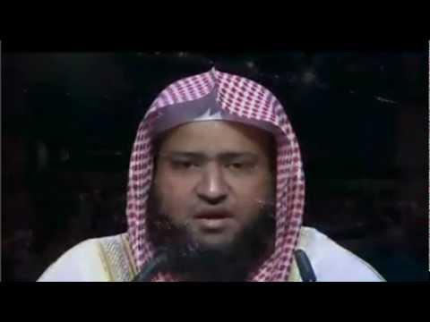 القارئ سعد النعماني يقلد عبدالرحمن السديس HD Sheikh Saad Nomani thumbnail