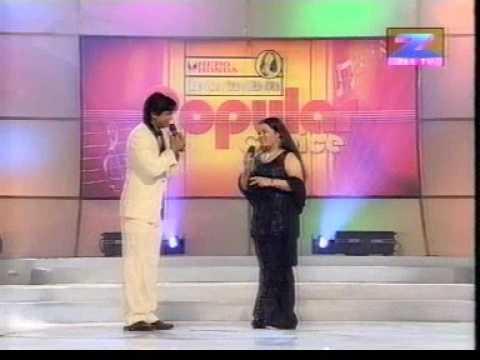 Pallavi Joshi - hit song Tum Bin - KS Chitra