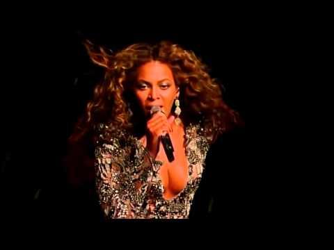 Beyonce  Single Ladies Live At Vienna 1789