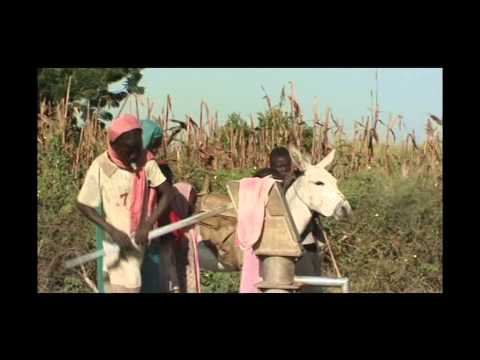 Windows of Hope Part 2 -1(Sudan Component) Documentary on Eastern Nile Watershed Management Project