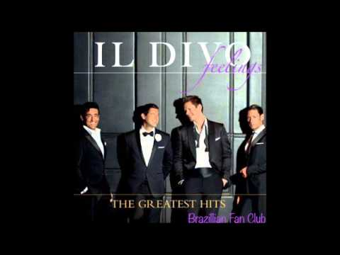 I will always love you the greatest hits il divo youtube - Il divo man you love ...